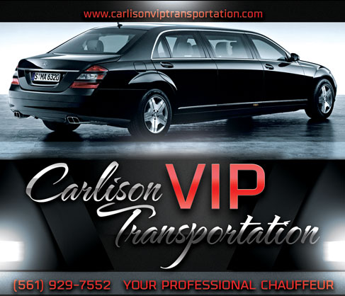 Carlison VIP Transportation