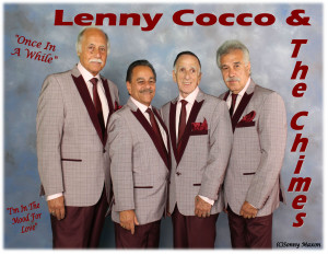 Lenny Cocco issues clarification of Chimes trademark dispute