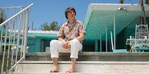 Brian Wilson biopic premiere