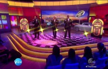 Jukebox Jams continue on ABC-TV's The View