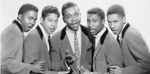 Wally Roker of The Heartbeats has passed away