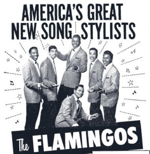The Flamingos (1960)