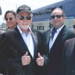A Capitol Fourth features The Beach Boys and The Four Tops