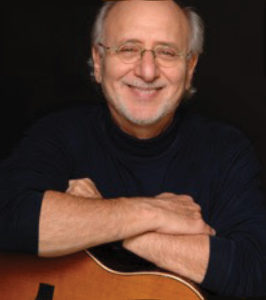 Peter Yarrow of Peter, Paul & Mary