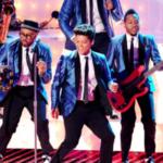 Bruno Mars loves Doo Wopp