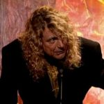 Robert Plant loves Doo Wopp