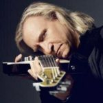 Joe Walsh of the Eagles