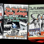 Best Books for the Pop, Rock & Doo Wopp fans on your Christmas list