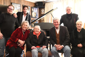 Jerry Lee Lewis Receives Mississippi Country Music Trail Marker