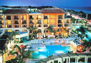 New Year S Eve At The Delray Marriott