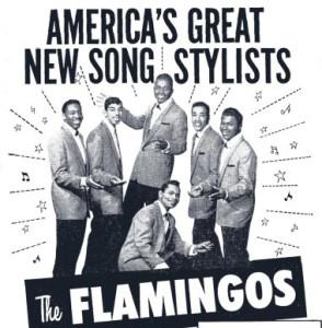 The Flamingos (1960)