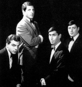 Johnny Maestro & the Del-Satins