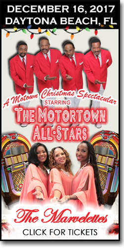The Motortown All-Stars & The Marvelettes
