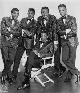 The Jive Five 1965