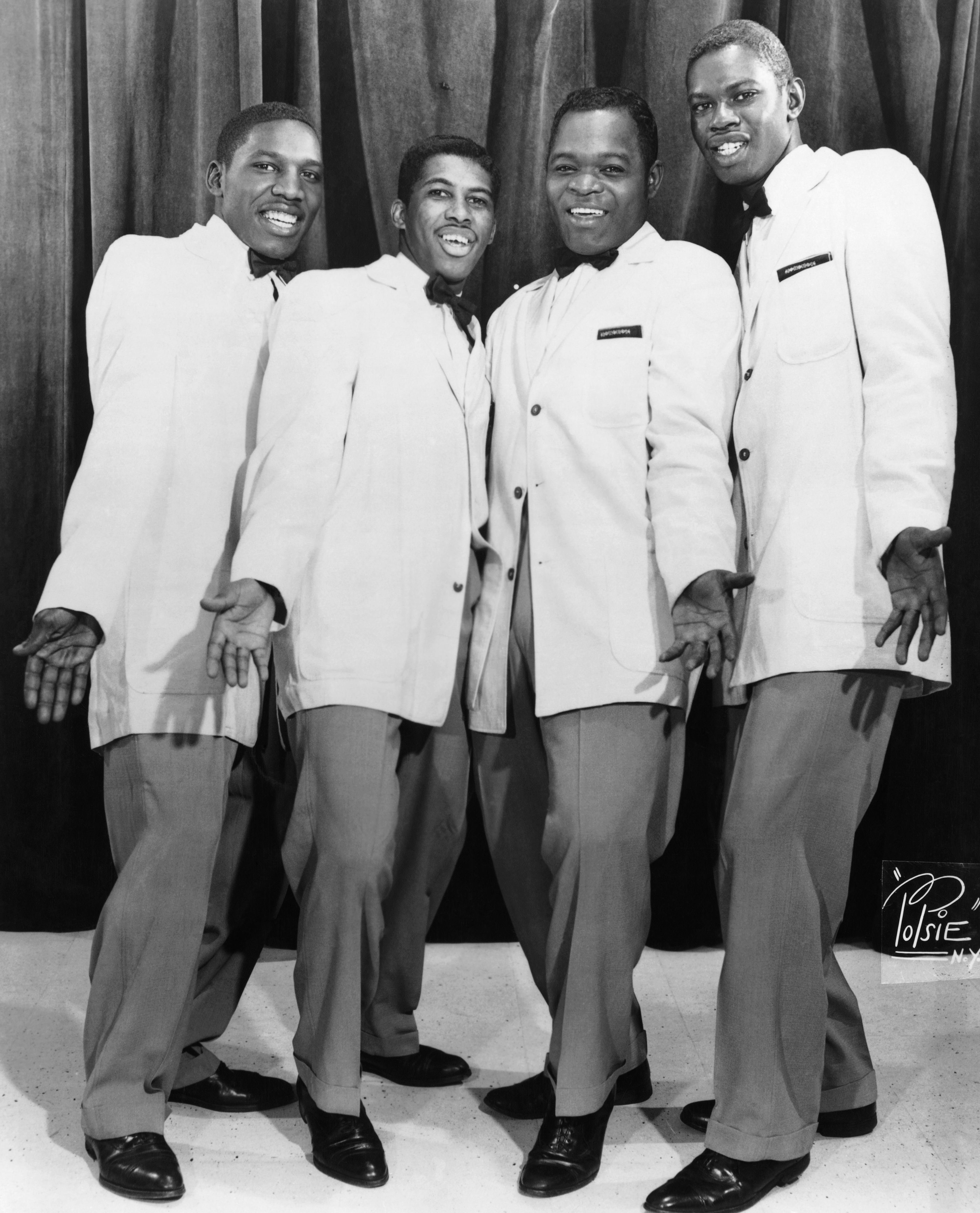 Things You Didn't Know About The Drifters