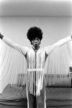 Little Richard 1971